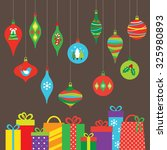 vector illustration of... | Shutterstock .eps vector #325980893