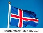 Iceland flag   flag of iceland  ...