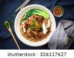 Chicken Rice Claypot  Chinese...