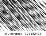 grunge vector texture | Shutterstock .eps vector #326152433