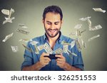 Technology Online Banking Mone...