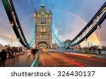 London Tower Bridge - Fine Art prints