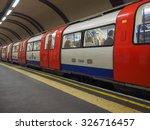 london  uk   september 29  2015 ...   Shutterstock . vector #326716457