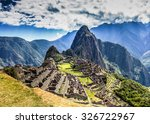 Machu Picchu Lost City Of Inka...