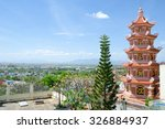 Buddhist Pagoda In Phan Thiet ...
