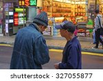 hong kong  china   jun 19  2015....