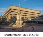 birmingham  uk   september 25 ... | Shutterstock . vector #327116843