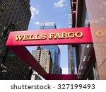 new york  new york  usa   may... | Shutterstock . vector #327199493
