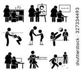 Student Learning Music  Art ...