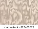 abstract waves texture or... | Shutterstock . vector #327405827