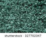 leaves background | Shutterstock . vector #327702347