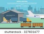 cargo transportation by road...