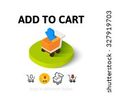 add to cart icon  vector symbol ...