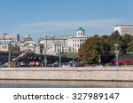 Moscow  Russia   21.09.2015....