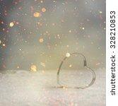 christmas background | Shutterstock . vector #328210853