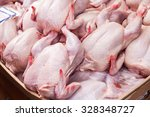 Poultry Meat Ready For Sale At...