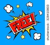 free  wording in comic speech...