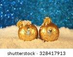christmas background | Shutterstock . vector #328417913