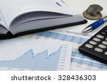 Accounting And Business Concep...