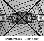 electric tower | Shutterstock . vector #32846509