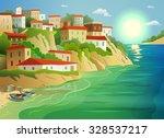 Picturesque Coastal Living...