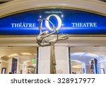 Las Vegas   Oct 15   O Theatre...
