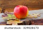 Apples Autumn