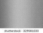 background of metal diamond... | Shutterstock . vector #329081033