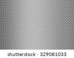 background of metal diamond... | Shutterstock . vector #329081033