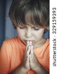 little young beautiful boy...   Shutterstock . vector #329159393