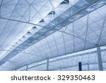 building abstract  | Shutterstock . vector #329350463