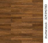 seamless brown wood texture.... | Shutterstock . vector #329390783