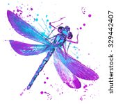 Dragonfly T Shirt Graphics ...