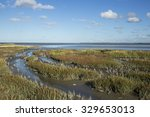 maritime landscape with... | Shutterstock . vector #329653013