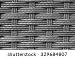 The Structure Of Wicker...