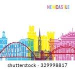 Newcastle Skyline Pop In...