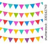 illustration group hanging... | Shutterstock . vector #330162743