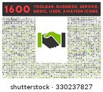 acquisition vector icon and... | Shutterstock .eps vector #330237827