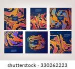vector ink texture watercolor...
