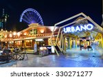 bangkok   october 15  ... | Shutterstock . vector #330271277