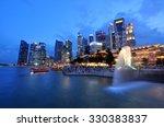 Singapore   Circa July 2015 ...