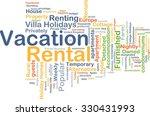 background concept wordcloud... | Shutterstock . vector #330431993