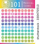 101 medical icon.