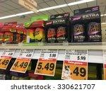 springfield  or   october 22 ... | Shutterstock . vector #330621707