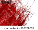 abstract grunge painted... | Shutterstock .eps vector #330738857