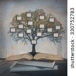 Family Tree  Genealogy.