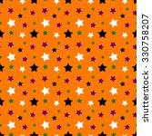 orange  purple  green  black  ... | Shutterstock .eps vector #330758207