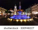bratislava  slovakia  ... | Shutterstock . vector #330948227