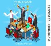 Businessman Startup Teamwork...