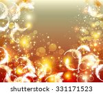 feather background | Shutterstock .eps vector #331171523